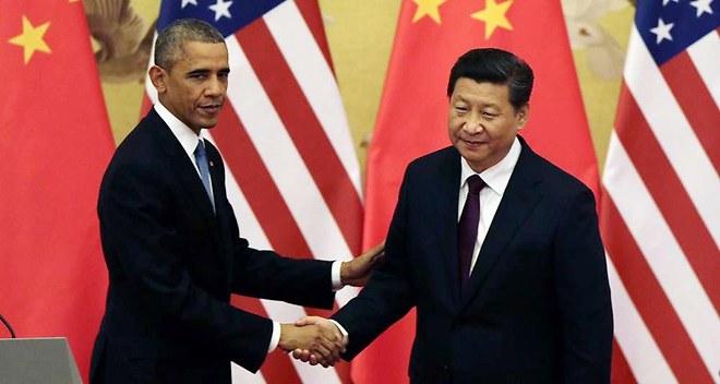 Xinhua News Agency/REX/Xinhua News Agency/REX